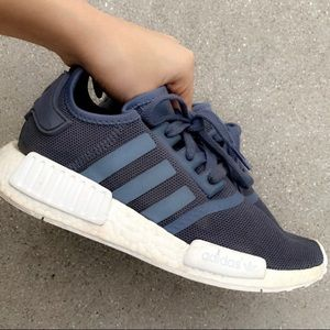 adidas Shoes - Blue NMDS